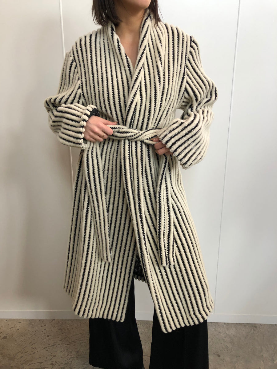 OVERSIZED ROBE / CARDIGAN