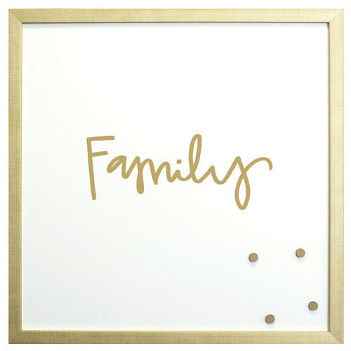 Petal Lane Magnetic Board Family