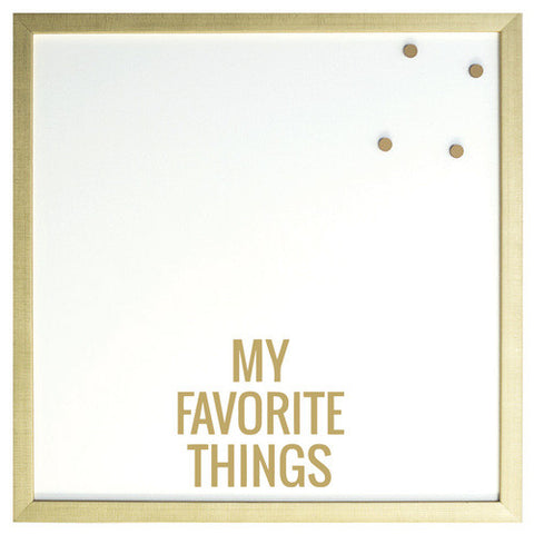 Petal Lane Magnetic Board My Favorite Things