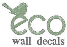 Eco Wall Decals