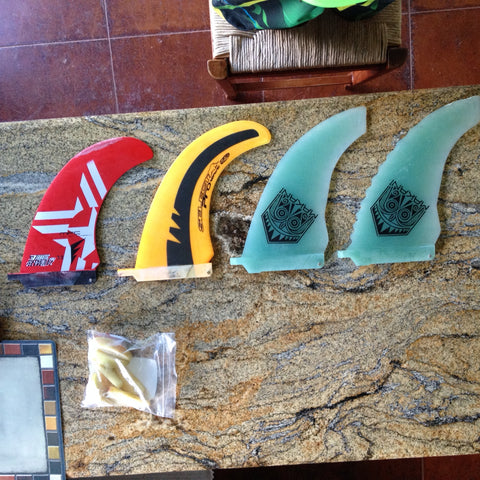 makani fins hb concept testing