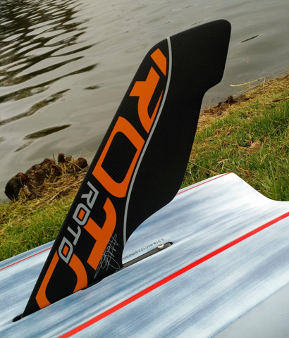 Sup race fins - Aileron SUP race