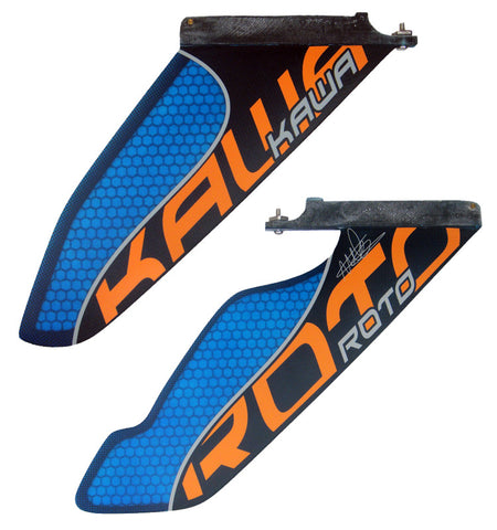 2 SUP RACE Fins Package on: KAWA, ROTO, TERE (save 14%)