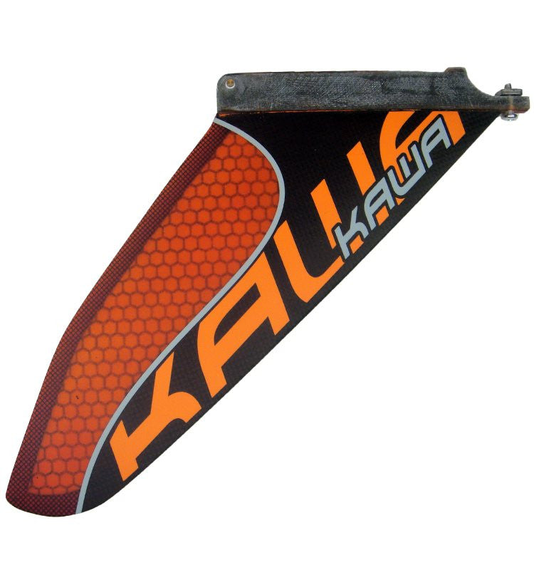 SUP FINS , Makani Fins, KAWA: Speed & Tracking Flatwater Race - 1