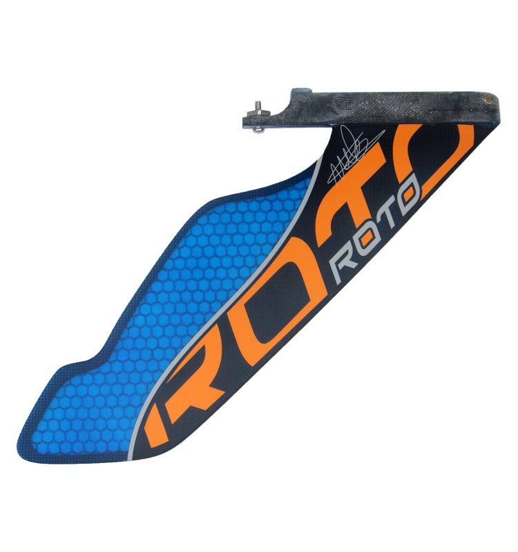 SUP FINS , Makani Fins, ROTO: Flat & Exposed Water Race - 1