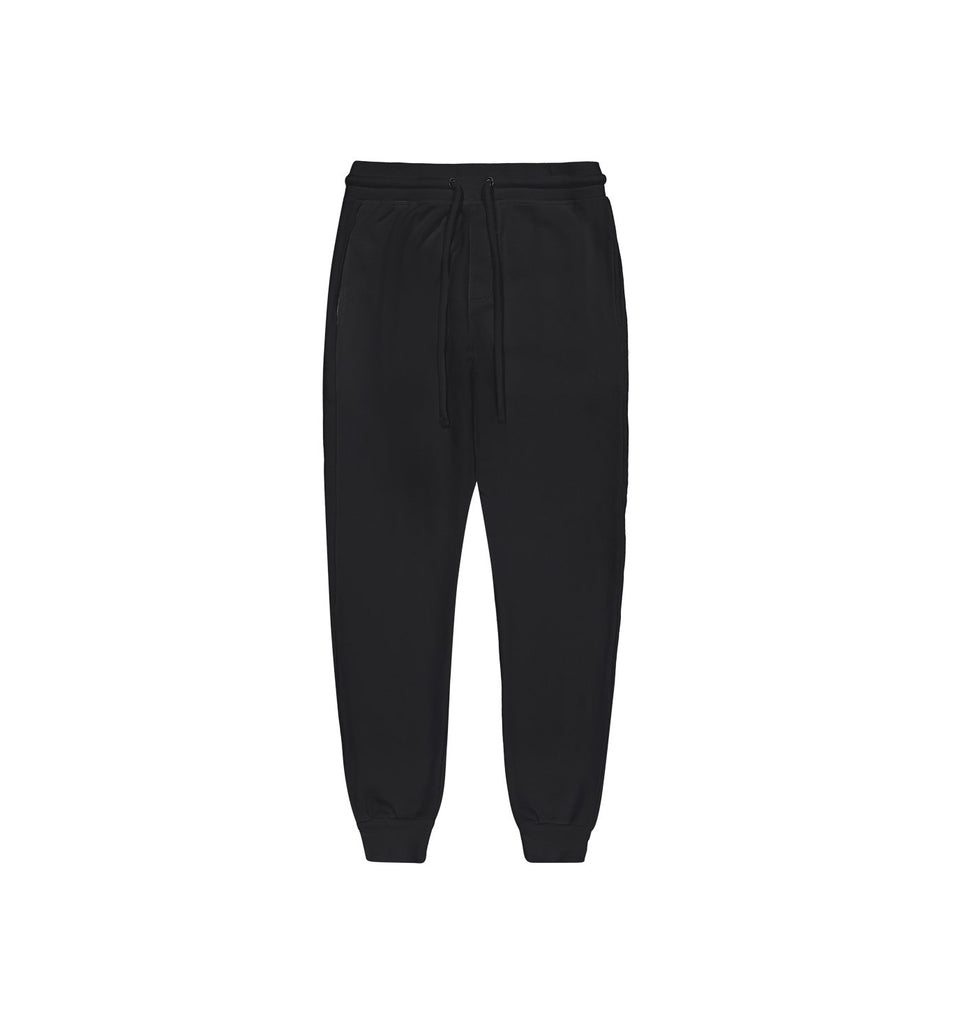 Loop Terry Jogger | Black