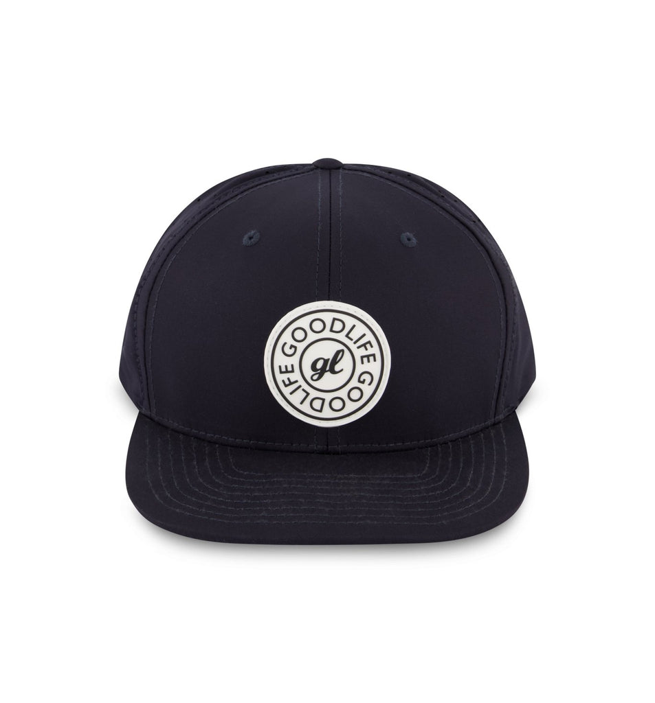 Performance GL Patch Hat | Midnight