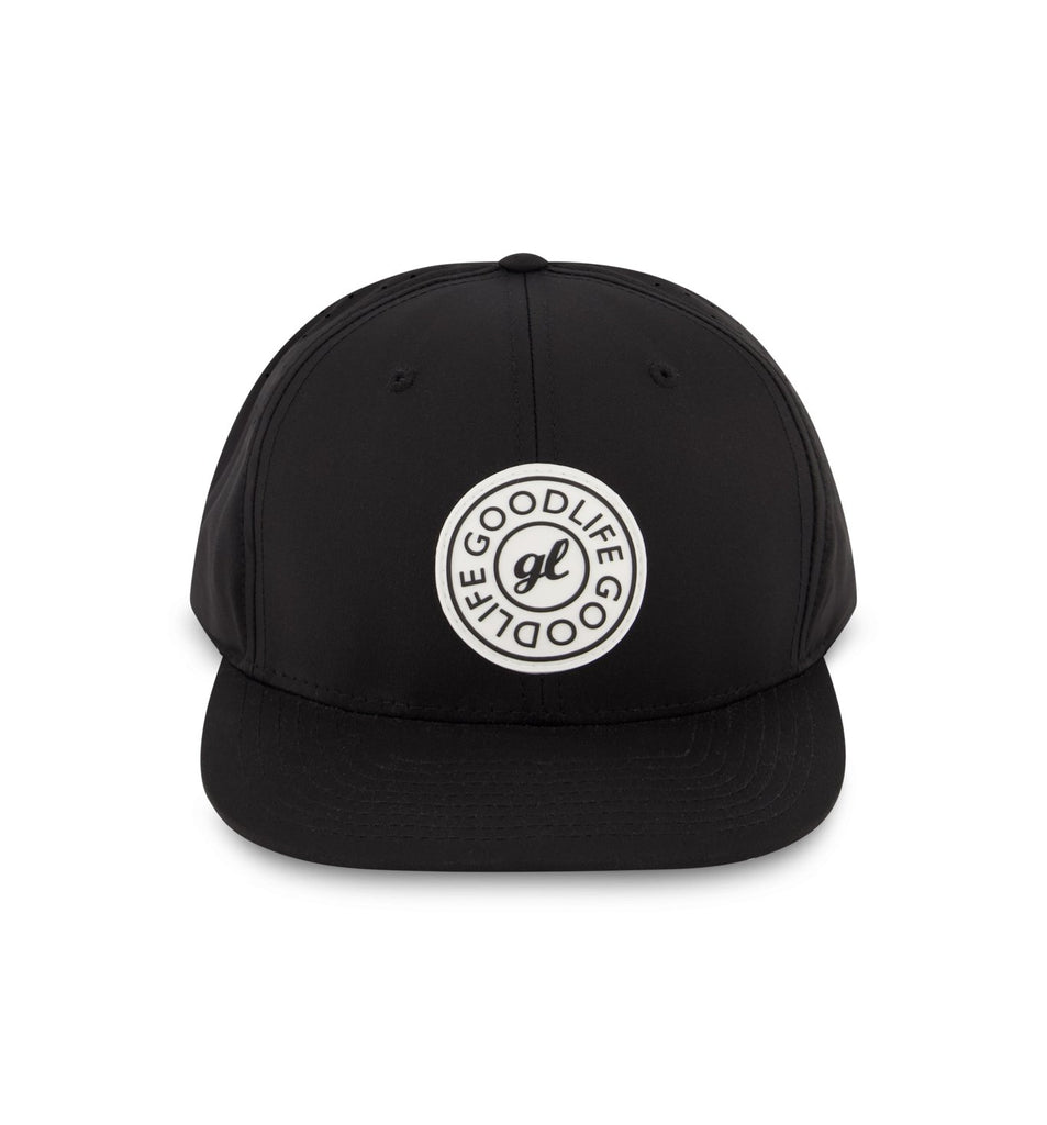 Performance GL Patch Hat | Black