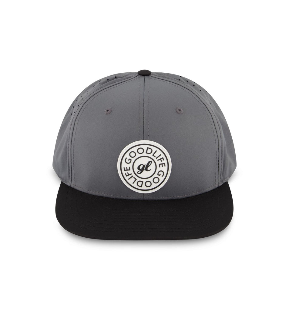Performance GL Patch Hat | Alloy