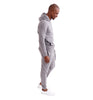 Loop Terry Hoody | Heather Grey