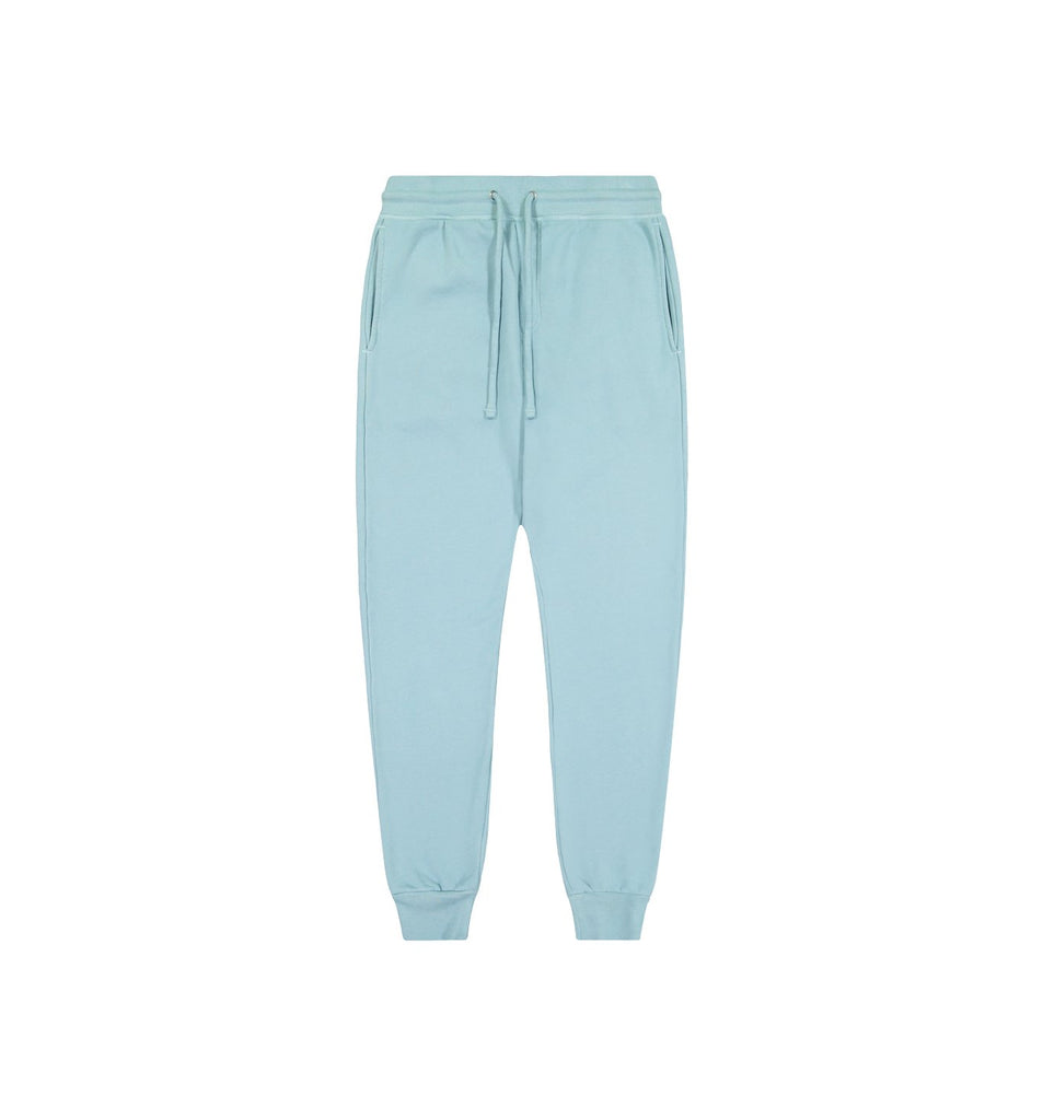 Loop Terry Jogger | Cameo Blue