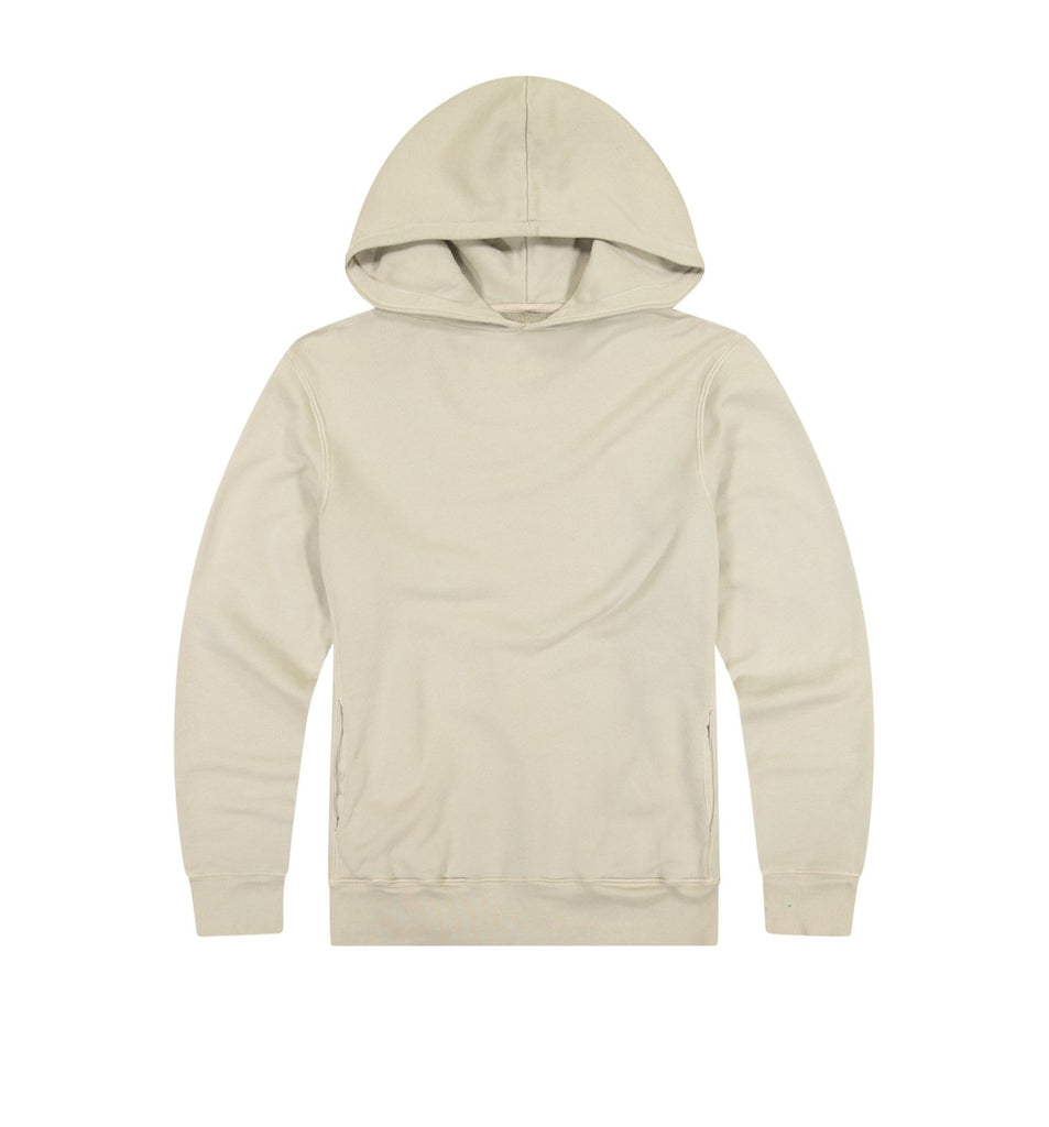 Loop Terry Hoody | Pelican