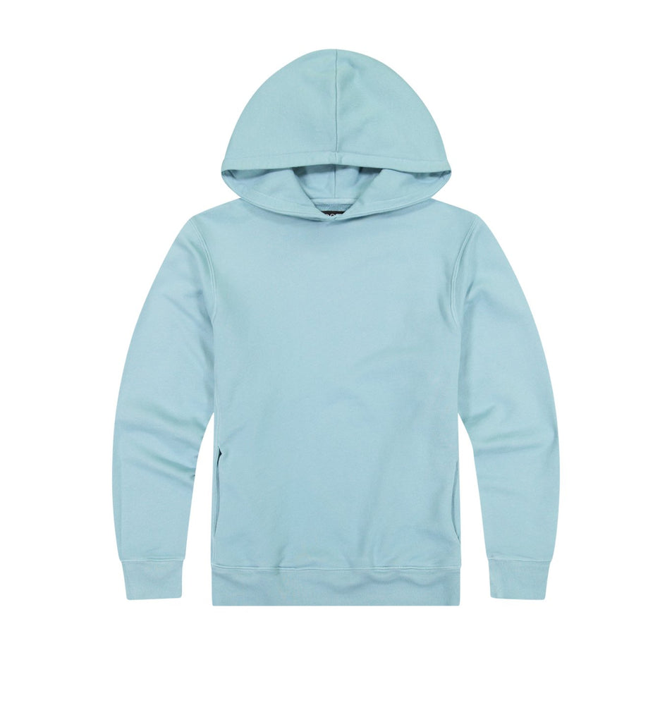 Loop Terry Hoody | Cameo Blue