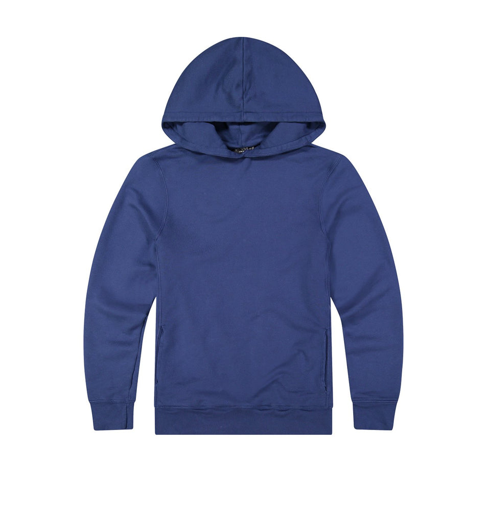 Loop Terry Hoody | Goodlife Navy