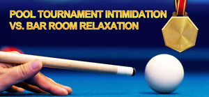 Thinking of Entering a Pool Tournament?