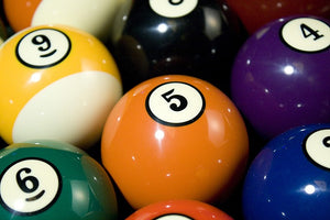 Why Should I Get High-Quality Billiard Balls?