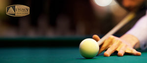 Does a Knowledge of Physics Give You an Advantage Playing Pool?