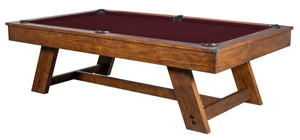 Barren 7 Ft Pool Table
