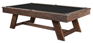 Barren 8 Ft Pool Table
