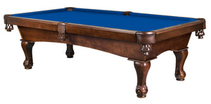Blazer 8 Ft Pool Table