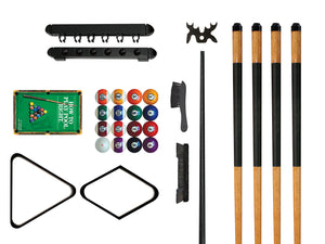 Classic Billiards Accessory Kit
