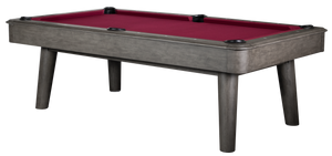Collins 7 Ft Pool Table