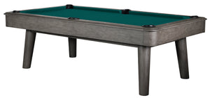 Collins 8 Ft Pool Table