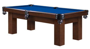 Colt 7 Ft Pool Table