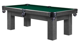 Colt 8 Ft Pool Table