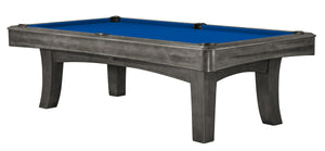 Ella II 8 Ft Pool Table