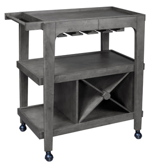 Emory Bar Cart