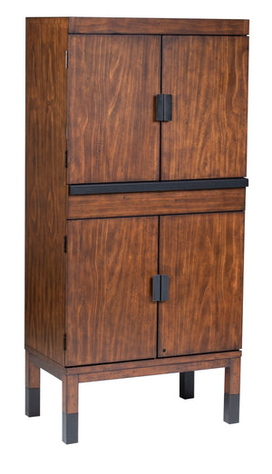 Harpeth Bar Cabinet