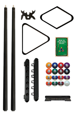 Heritage Billiards Accessory Kit