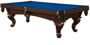 Mallory 7 Ft Pool Table