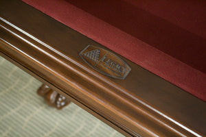 Mallory 8 Ft Pool Table
