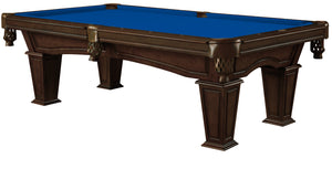 Mesa 8 Ft Pool Table