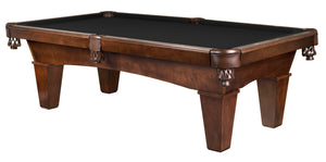 Mustang 8 Ft Pool Table