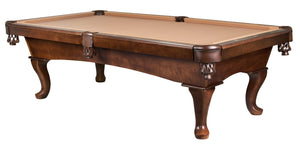 Stallion 8 Ft Pool Table