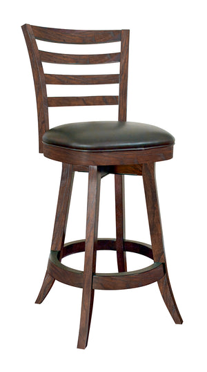 Harpeth Ladder Back Barstool