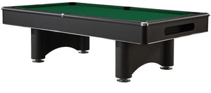 Destroyer 8 Ft Pool Table