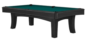 Ella II 7 Ft Pool Table
