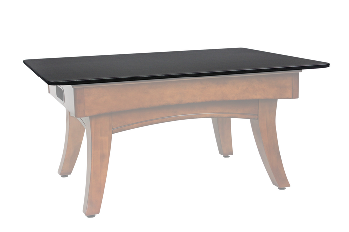 Small Game Table 2 in 1 Dining Top