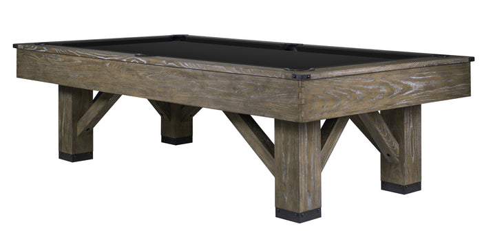 Harpeth II 8 Ft Pool Table