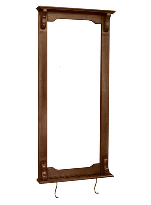 Heritage Wall Cue Rack