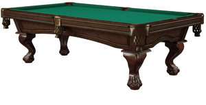Megan 8 Ft Pool Table