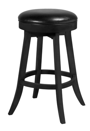 Sterling Backless Barstool