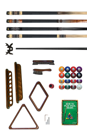 Sterling Billiards Accessory Kit