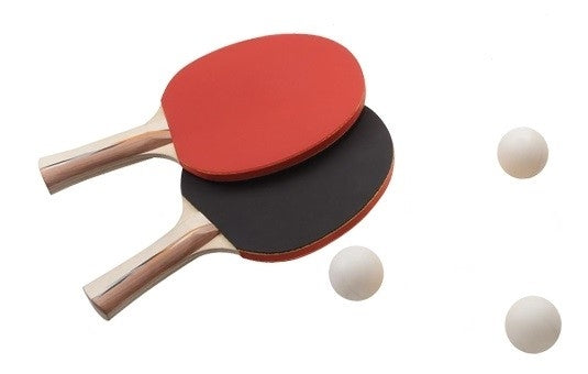 Classic Table Tennis Play Kit
