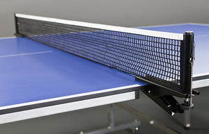 Table Tennis Spring Clamp & Net