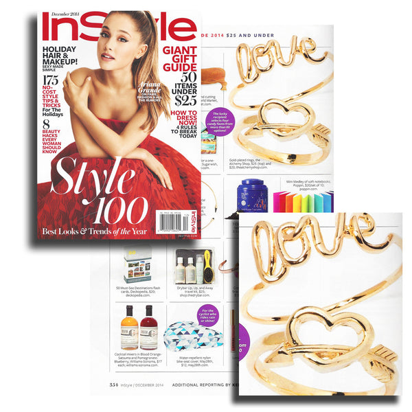 InStyle Gift Guide